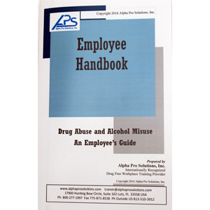 Employee Awareness Handbook